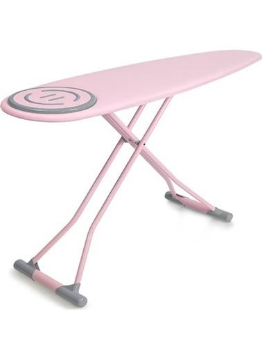 Dogrular Ütü Masası Pembe